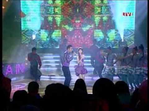 Download lagu Inka Mamamia feat. Marcell Siahaan - Candu Asmara ( Mamamia Show 2010 Top 5 ) terbaru 2020