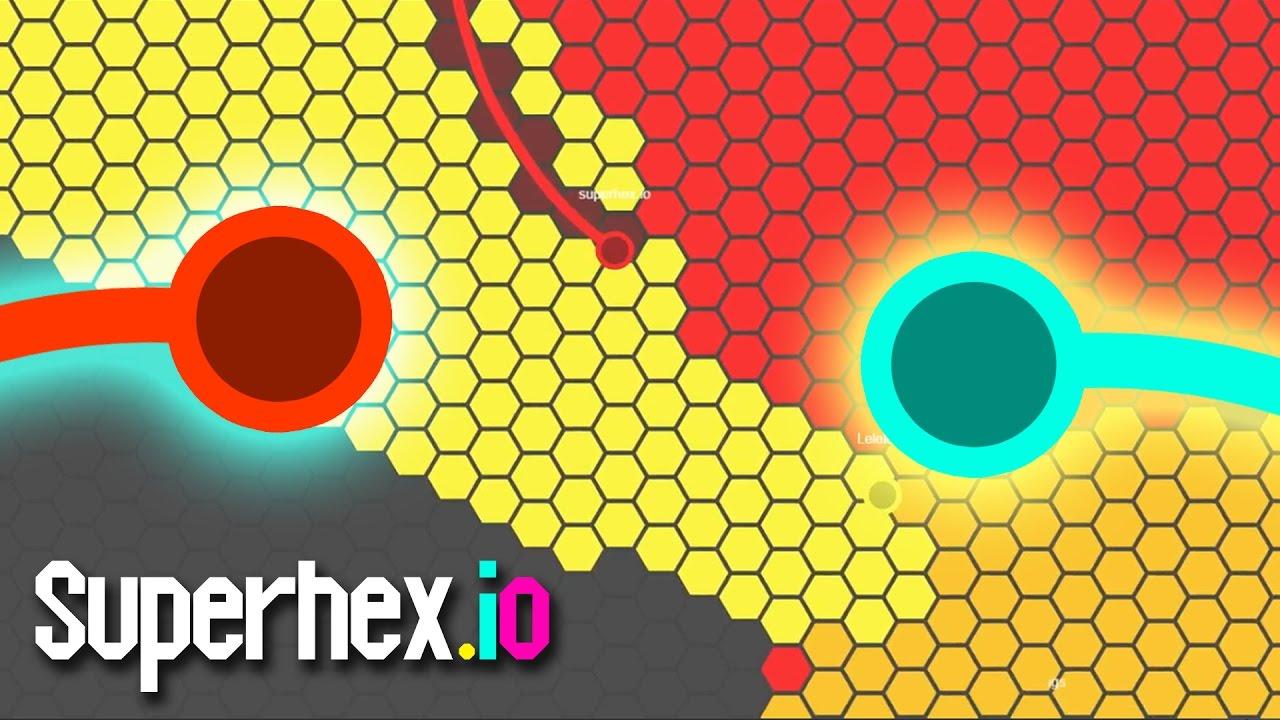 Superhex-Io