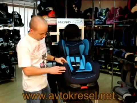 Kinderkraft Car Seat Instructions