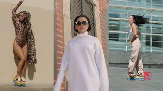 INNA - Me Gusta Deejay Killer Remix (VIDEO)