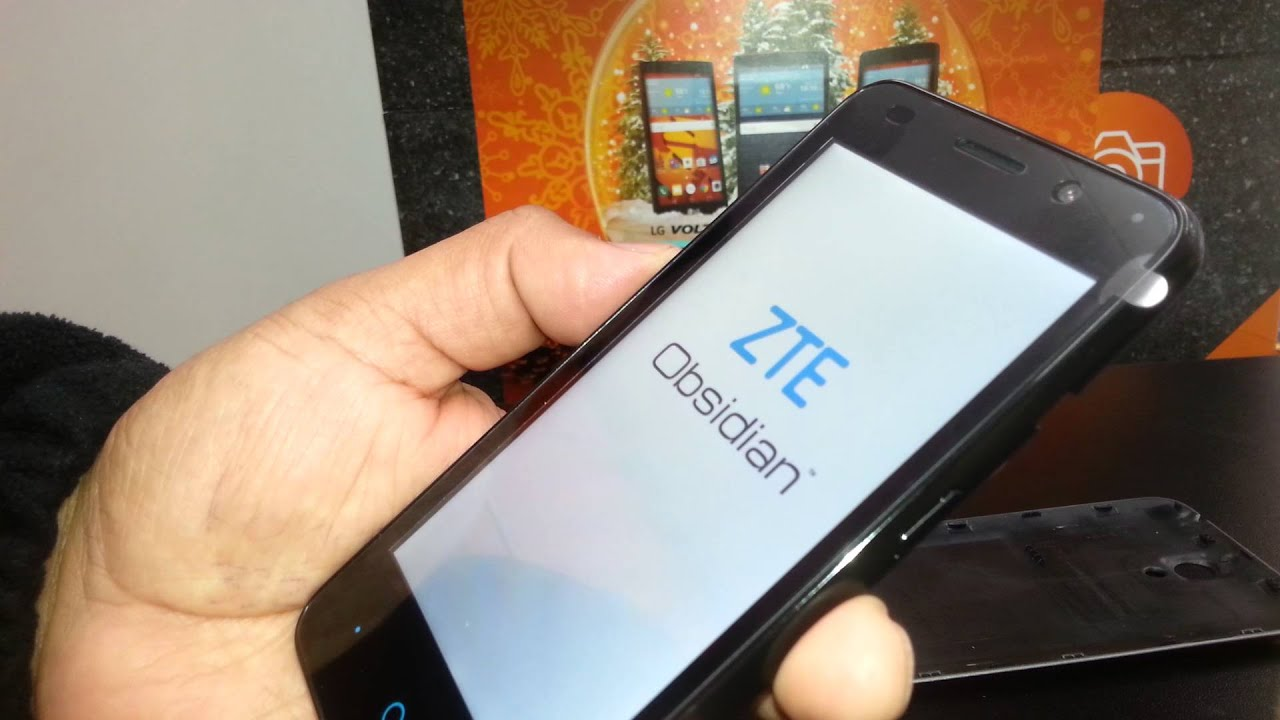 clear through zte z820 firmware the