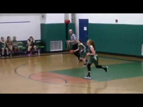 Chazy - Seton Catholic Mod Girls  2-13-20