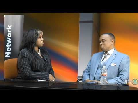 Brother Robert L  Muhammad Student Minister NATION OF ISLAM   interview  With AFTV5