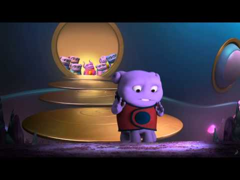 animated MoviE(CUT)  AlmosT HoMe