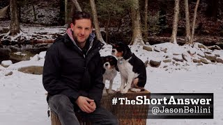 Gift Ideas for Survivalists | #TheShortAnswer w/Jason Bellini