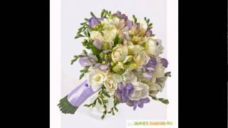 Свадебные букеты 2014 BUKET-NADOM.RU