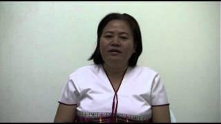 Message of KNU General Secretary Naw Zipporah Sein to Europe Karen ...