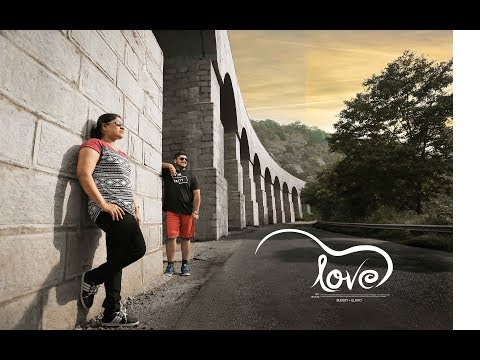KERALA POST WEDDING  HD 1080p. | BLESSY + ELDHO | 2019