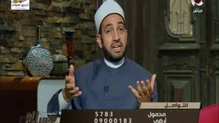 المسلمون يتسائلون | حلقة خاصة بمناسبة الاسراء والمعراج مع د/ سالم عبد الجليل .. الجزء الاول