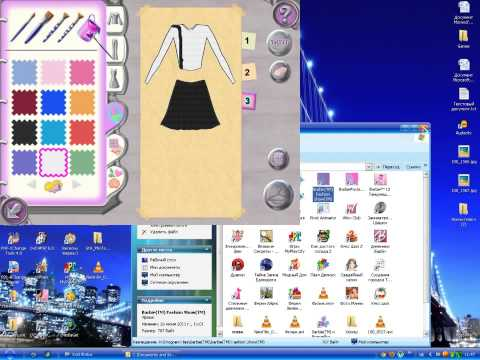 Download free game of barbie