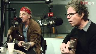 "The Jayhawks - ""She Walks In So Many Ways"" - KXT Live Sessions"