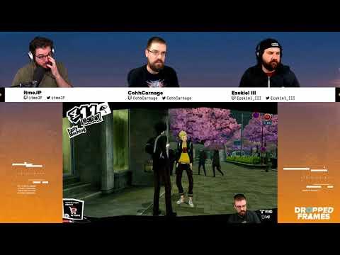 Dropped Frames - Week 134 - Video Games (Part 2)