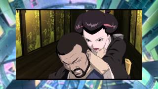 Ghost in the Shell - Franchise Overview