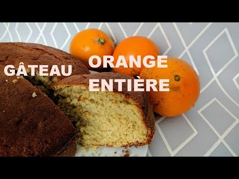 gâteau-à-l'orange,-vraiment-rapide-et-vraiment-bon!