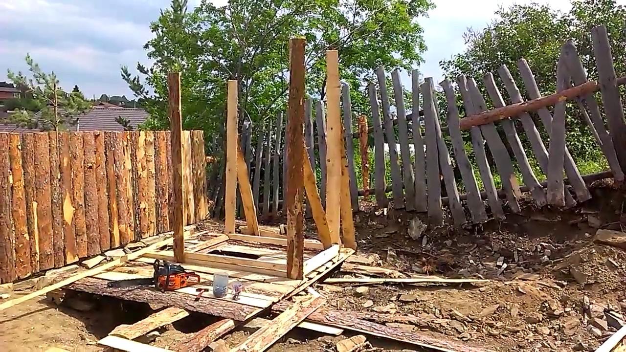 Мебель качели песочницы горки дачные постройки - YouTube