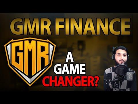 GMR FINANCE - A Game Changer?