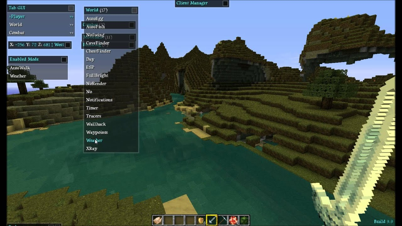 Minecraft high res texture pack (+ skype argument) - YouTube
