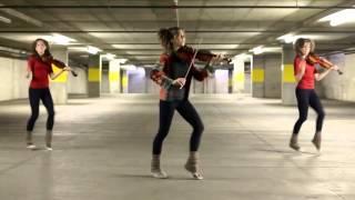Крутая игра на скрипке! Офигенно(, 2013-03-01T05:54:12.000Z)