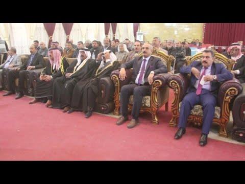 عشائر نينوى تطلق مبادرة لدعم إعمار الموصل  - نشر قبل 3 ساعة