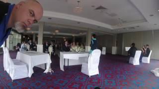 Mac and Damo's Wedding