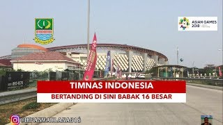 Download Video Melihat Lebih Dekat Stadion Wibawa Mukti   Asian Games 2018   Kabupaten Bekasi MP3 3GP MP4