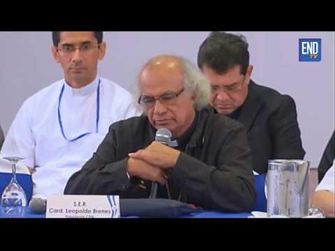 Diálogo Nicaragua: Alianza Cívica participa bajo protesta