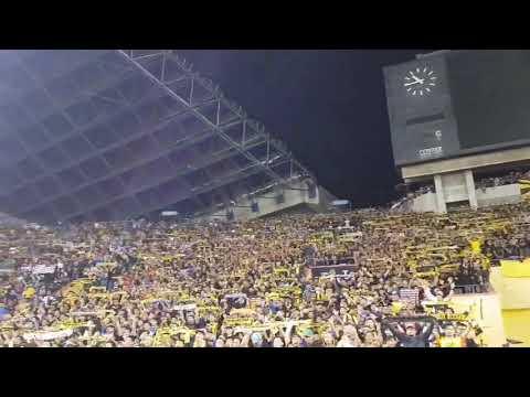 Ultras Malaya : Inilah Barisan Kita