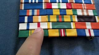 NJROTC ribbons pt2
