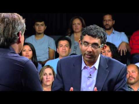 Jack Hibbs Interviews Dinesh D'Souza