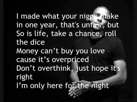 J. Cole - Workout (Lyrics)