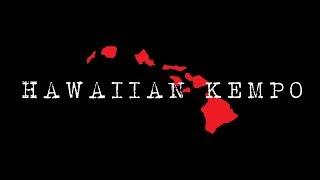 Hawaiian Kempo Class October 30th 2017