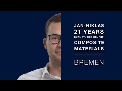 Meet Jan-Niklas | Disability is not a barrier to work at Airbus