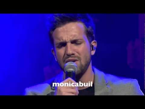 Pablo Alborán - Deja de volverme loco, concierto Barcelona (Palau de la Musica) 6 marzo 2012 (HD)