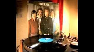 Idle Race - Mr Crow & Sir Norman - 1969