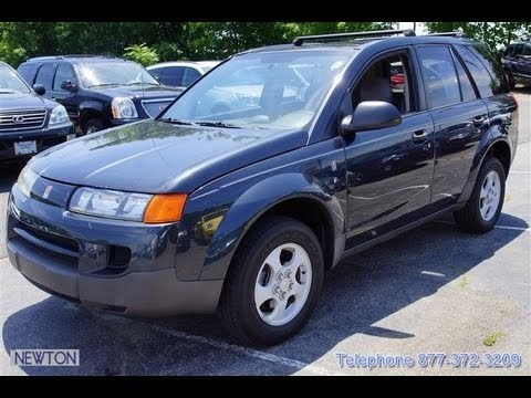 2002 saturn vue 5 speed youtube. Black Bedroom Furniture Sets. Home Design Ideas