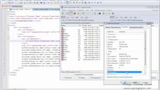 Курс CSS - Урок №37. Fixed-позиционирование.(, 2012-01-05T11:29:36.000Z)