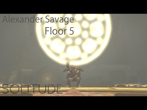 A5 Savage - Solitude FC - Ragnarok Server (Ninja PoV)