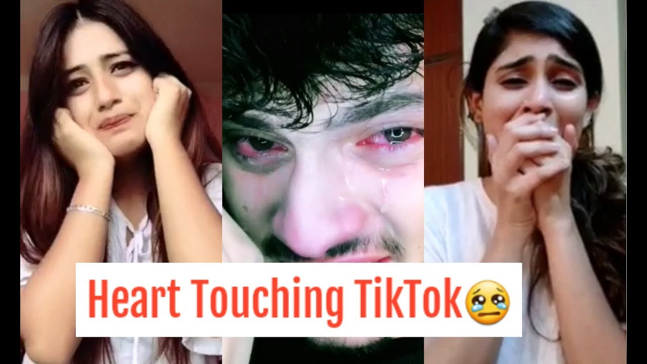 "BEST ""EMOTIONAL ?❤ HEART TOUCHING"" TIK TOK MUSICALLY VIDEOS