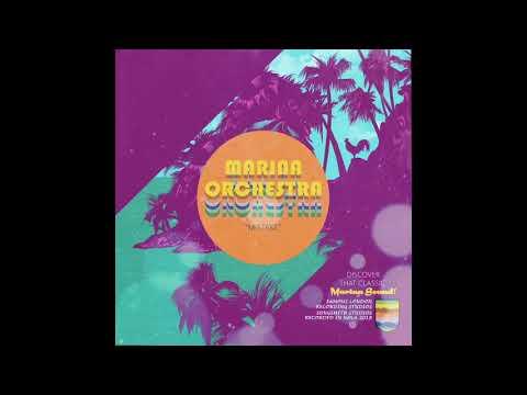 Marina Orchestra - Mistake