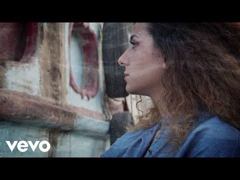 Angi - Na'albet Lehkayi (Lyric Video)