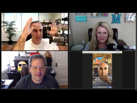 Social Media Marketing Talk Show 4/28/2017