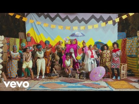 Laura Mvula - Phenomenal Woman (Official Video)