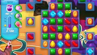 Candy Crush Soda Saga Level 1076