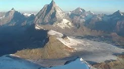 WebCam Klein Matterhorn 8h 20150831
