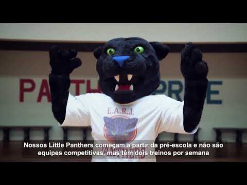 Let's go, Panthers! Meet the Athletics and Activities Program at EARJ