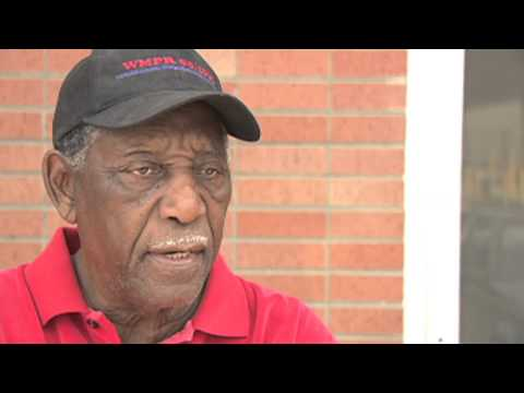 Charles Evers - additional footage from Mississippi ReMixed