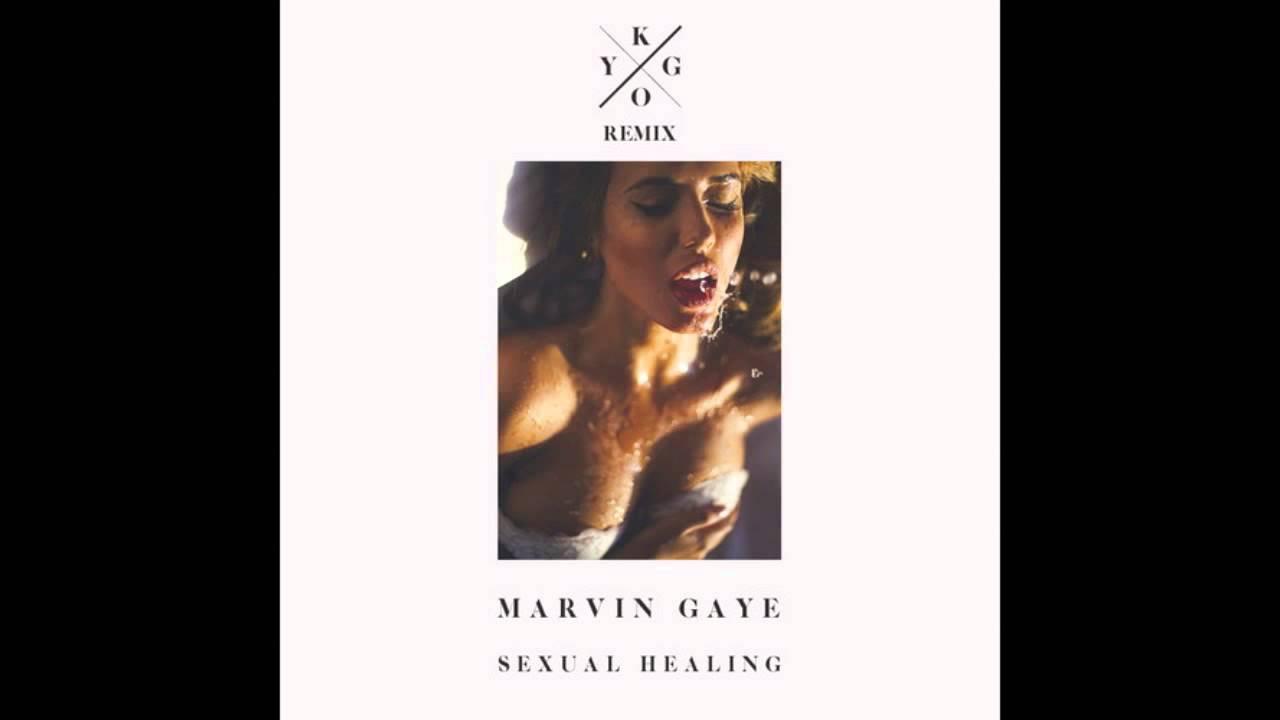 Sexual healing kygo remix loop