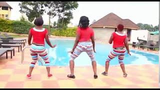 Sam wa Kiambo - Ndikiithagio wana (Official video)