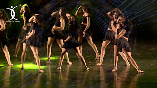 India Dans Theater I Manali Trance I CHOREOGRAPHY BY FIROZ HAIDER