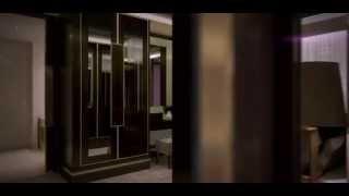 Квартиры в Лондоне класса Люкс в комплексе One Tower Bridge(, 2015-04-25T12:42:29.000Z)